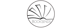 Logo: BookSends ebook discovery service