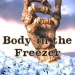bodyinthefreezerkindlecoverdesign