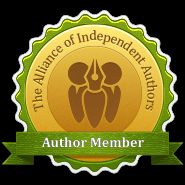 ALLi Author Membership Badge