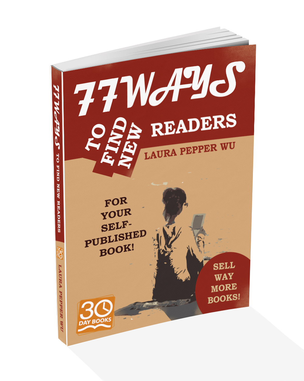 77 Ways To Find New Readers