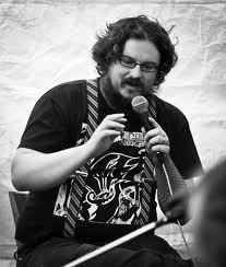 Indie Author Dan Holloway