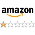 1* symbol of a negative book review