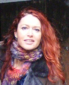 Roz Morris, indie author
