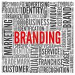 Branding Tag cloud