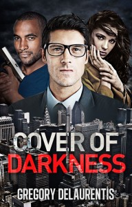 22Cover of Darkness