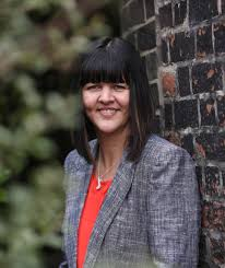 Best-selling Indie Author Mel Sherratt