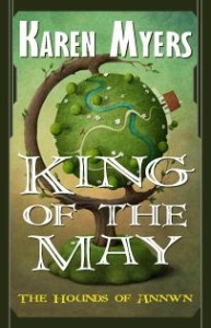 26KingOfTheMay - Full Front Cover - 203x314