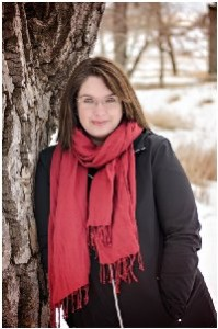 Photo of the author Steena Holmes