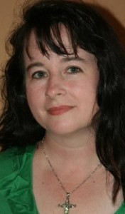 Indie author and artist Natalie Buske Thomas
