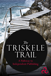 Cover of The Triskele Trail