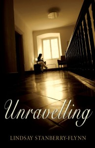 "Cover of ""Unravelling"""