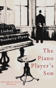 "Cover of ""The Piano Player's Son"""