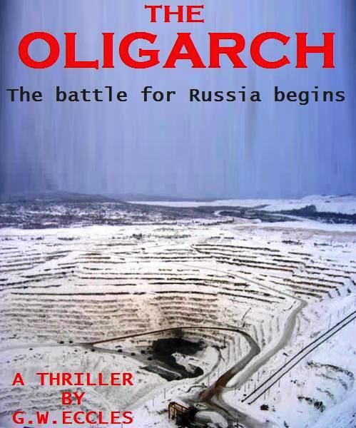46Oligarch Cover page