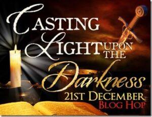 47Helen Hollick Casting Light blog hop logo by Avalon Graphics