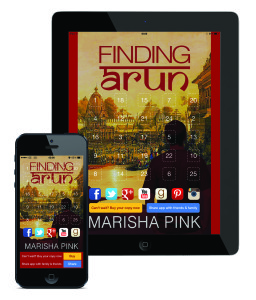 Arun Advent app on iPhone and iPad