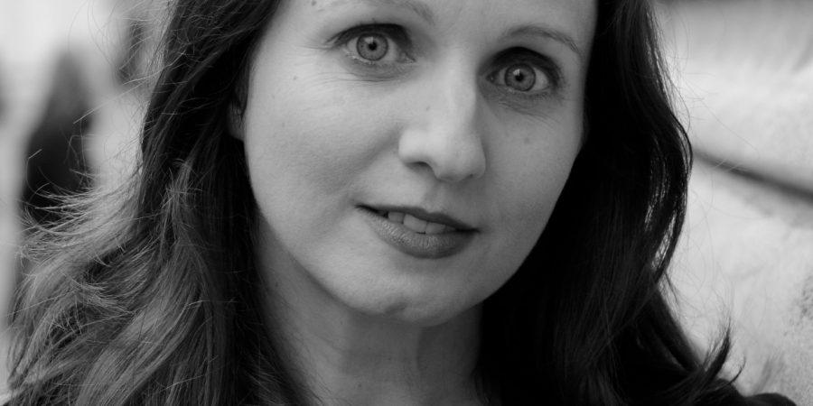 Joanna Penn Headshot