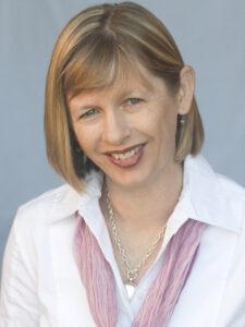 Australian novelist Elisabeth Storrs