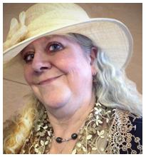 Headshot of Helen Hollick