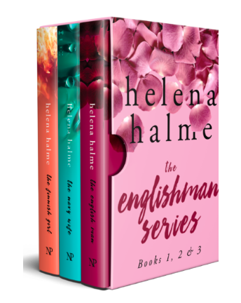 Helena Halme Box Set