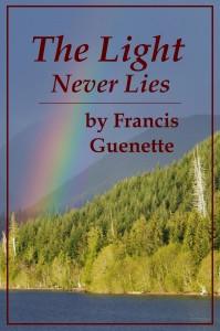 Cover of The Light Never Lies