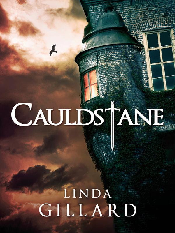 Cover of Cauldstane by Linda Gillard
