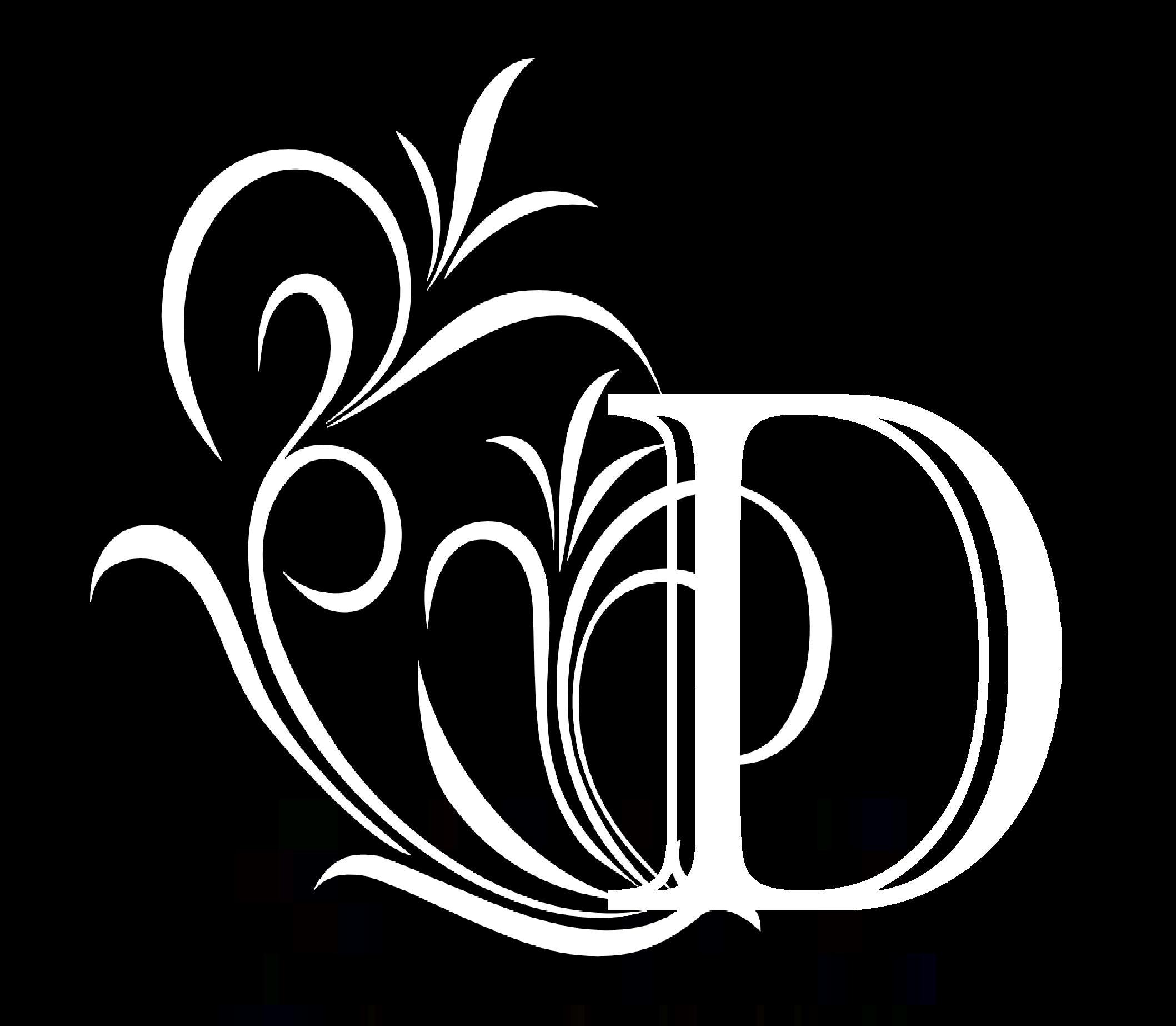 Pam Dixon's Logo Block