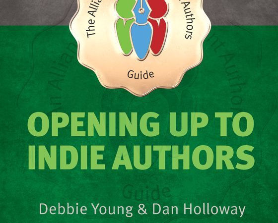 Cover Of New ALLi Guide By Debbie Young