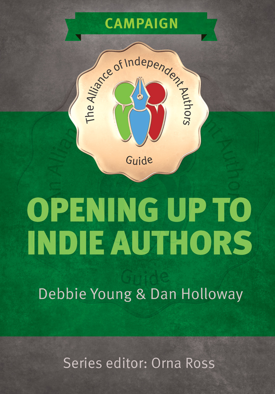ALLi News – A Final Call For Opening Up To Indie Authors Guidebook Launch With Kobo