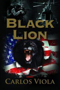 59 Black Lion Cover