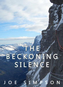 Cover of The Beckoning Silence