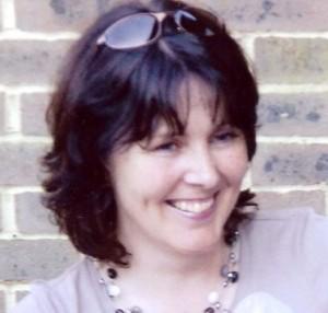 Diana Horner