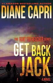 Cover of Diane Capri's Get Back Jack