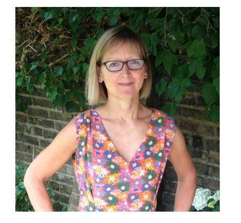 Sunday Self-publishing Success Story – Karen Inglis, Children's Author