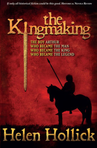 Cover of The Kingmaking