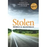 Cover of Stolen by Rebecca Muddiman