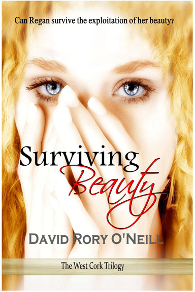 Cover of Surviving Beauty
