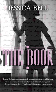 cover of The Book by Jessica Bell