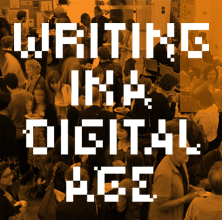 "ALLi News: ALLi Joins As An Associate For TLC's ""Writing In A Digital Age"" Conference"