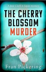 Cover of The Cherry Blossom Murder