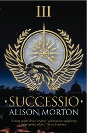 Cover Of Successio