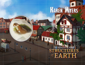 Sample Full Cover - Structures of Earth