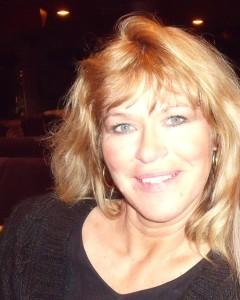 Headshot of Dianne Greenlay