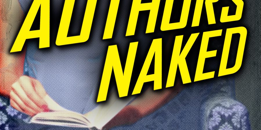 Cover Of Indie Authors Naked Book
