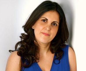 Headshot of Maria Constantine