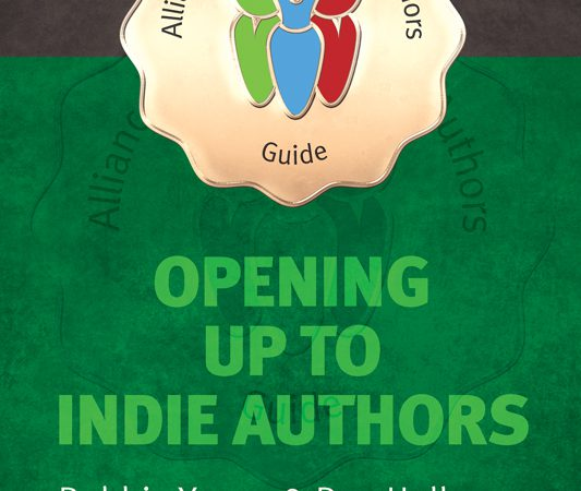 6 Key Facts About Self-publishing – For Writers & Readers