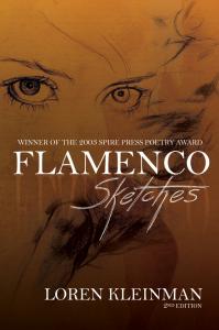 Cover of Flamenco Sketches