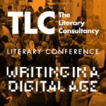 Logo for TLC's Writing Conference