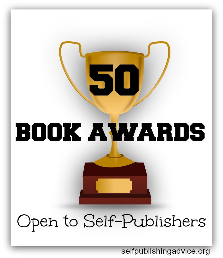 50 Book Awards Open to Self-publishers