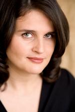 Headshot Of Rebecca Cantrell