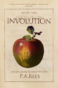 Cover of Involution by Phillippa Rees